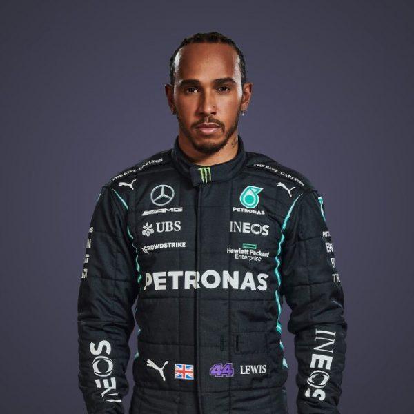 Lewis Hamilton. Source: Formula One