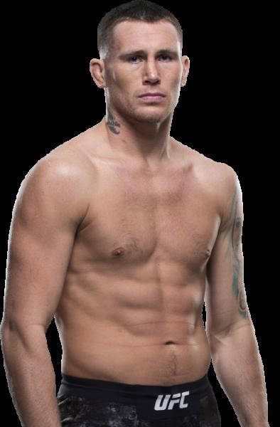 Darren Till. Source: UFC