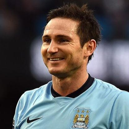Frank Lampard. Source: Forbes