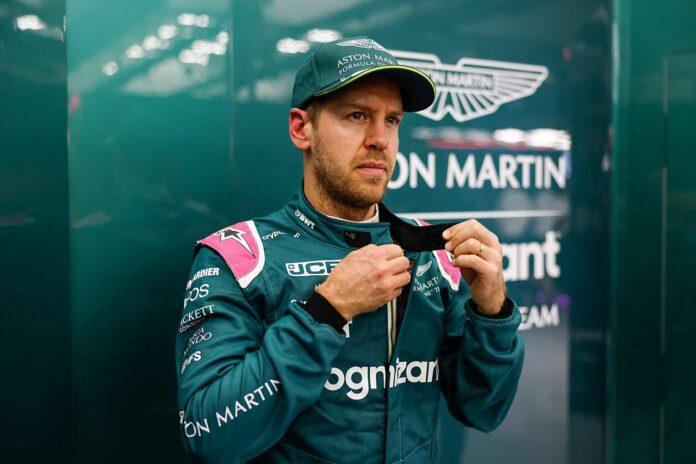 Sebastian Vettel. Source: Pinterest