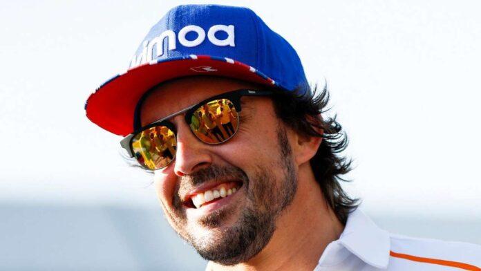 Fernando Alonso. Source: DNA India
