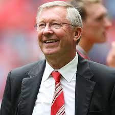 Sir Alex Ferguson. Source: Premier League